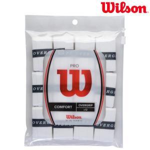 Wilson ウイルソン 「プロ・オーバーグリップ 12本入り PRO OVERGRIP 12PK WRZ4022」オーバーグリップテープ『即日出荷』[ポスト投函便対応]|sportsjapan|03