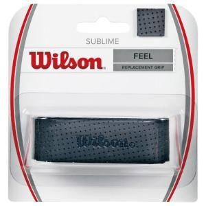 Wilson ウイルソン 「SUBLIME サブライム  WRZ4202」リプレイスメントグリップテープ|sportsjapan