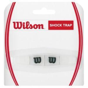 「新パッケージ」Wilson ウイルソン ショック・トラップ 振動止め「KPI」|sportsjapan