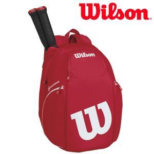 ウイルソン Wilson テニスバッグ・ケース  VANCOUVER BACKPACK WRZ840796 『即日出荷』|sportsjapan