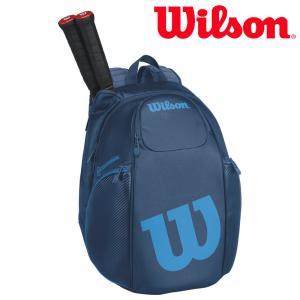 ウイルソン Wilson テニスバッグ・ケース  VANCOUVER BACKPACK WRZ843796|sportsjapan