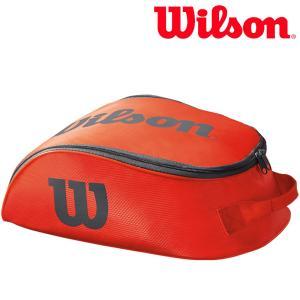 ウイルソン Wilson テニスバッグ・ケース  TOUR IV SHOE BAG シューズバッグ WRZ844887 『即日出荷』|sportsjapan