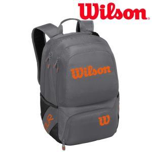 ウイルソン Wilson テニスバッグ・ケース  TOUR V BACKPACK MEDIUM WRZ847695 『即日出荷』|sportsjapan