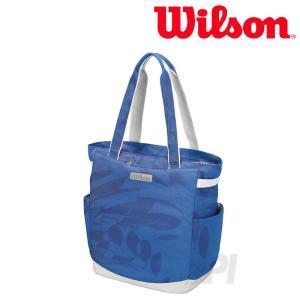 「2017新製品」Wilson ウィルソン [WOMEN'S TOTE トート  PRINT WRZ862797]テニスバッグ|sportsjapan
