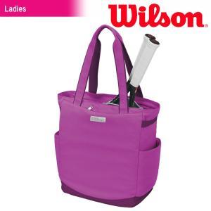 ウイルソン Wilson テニスバッグ・ケース  WOMEN'S TOTE WRZ862897 『即日出荷』|sportsjapan