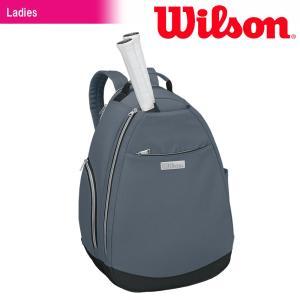 ウイルソン Wilson テニスバッグ・ケース  WOMEN'S BACKPACK WRZ863896 『即日出荷』|sportsjapan