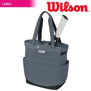 ウイルソン Wilson テニスバッグ・ケース  WOMEN'S TOTE WRZ863897 2月上旬発売予定※予約|sportsjapan