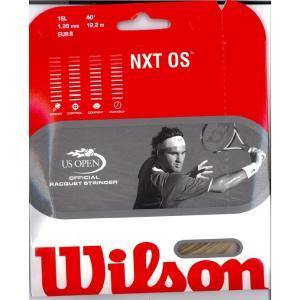 ウイルソン Wilson 「NXTOS 16」『即日出荷』 sportsjapan
