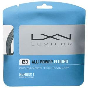 LUXILON ルキシロン 「ALUPOWER FLUORO アルパワー フローロ 」|sportsjapan