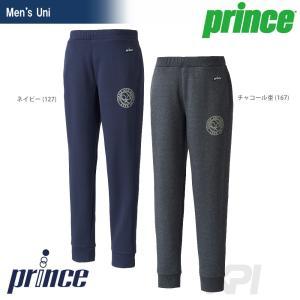 「2017新製品」Prince(プリンス)「Uni スウェットパンツ WU7502」テニスウェア「2017SS」KPI+|sportsjapan