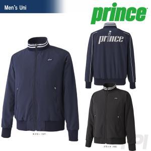 「2017新製品」Prince プリンス 「Uni ジャケット WU7613」テニスウェア「2017FW」|sportsjapan