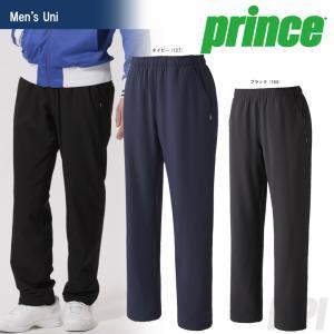 「2017新製品」Prince プリンス 「Uni ロングパンツ WU7614」テニスウェア「2017FW」|sportsjapan