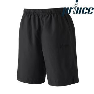 プリンス Prince テニスウェア ユニセックス ウィンドハーフパンツ WU8216 2018FW|sportsjapan