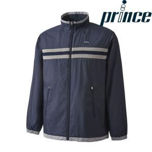 プリンス Prince テニスウェア ユニセックス ウィンドジャケット WU8610 2018FW 8月下旬発売予定※予約|sportsjapan