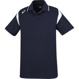 asics(アシックス)[ポロシャツ XA6184]SAジェネラルKPI+|sportsjapan