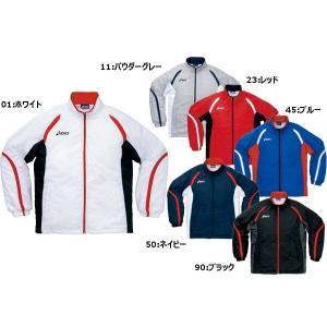 アシックス asics テニスウェア デュアルサーモジャケット XA723N KPI+ sportsjapan