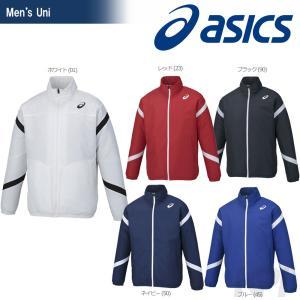アシックス asics マルチSPウェア メンズ ウオーマージャケット XA734N 2017FW sportsjapan