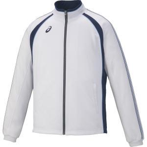 asics(アシックス)[トレーニングジャケット XAT148]SAジェネラルKPI+ sportsjapan
