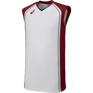 asics(アシックス)[ゲームシャツ XB1360]SAバスケットKPI+|sportsjapan