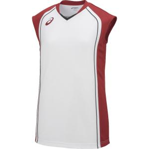 asics(アシックス)[W'Sゲームシャツ XB2360]SAバスケットKPI+ sportsjapan
