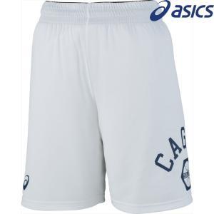 アシックス asics バスケットウェア ユニセックス プラクティスプリントパンツ XB7632-01A 2018SS|sportsjapan
