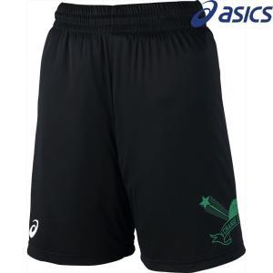 アシックス asics バスケットウェア ユニセックス プラクティスプリントパンツ XB7632-90B2 2018SS|sportsjapan