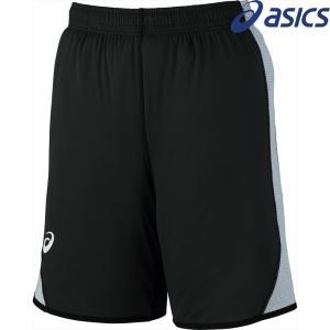 アシックス asics バスケットウェア ユニセックス リバーシブルパンツ XB7634-9001 2018SS|sportsjapan