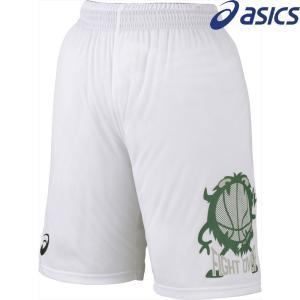 アシックス asics バスケットウェア ジュニア Jr.プラクティスプリントパンツ XB7639-01A 2018SS|sportsjapan