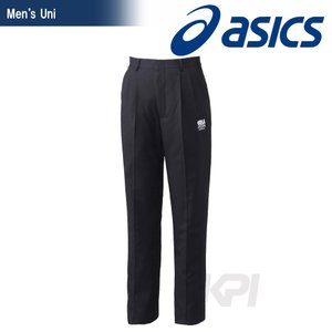 asics(アシックス)「レフリースラツクス XB9000」バスケットボールウェアKPI+|sportsjapan