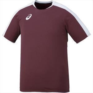 「2017新製品」asics(アシックス)[ゲームシャツHS XS1146-29]サッカーウェアKPI+ sportsjapan