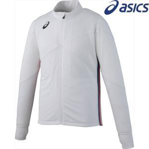 アシックス asics サッカーウェア ユニセックス トレーニングジャケット XST181-01 2018SS|sportsjapan