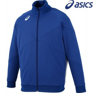 アシックス asics サッカーウェア ユニセックス トレーニングジャケット XST184-45 2018SS|sportsjapan