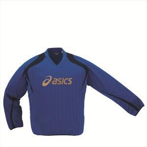 asics(アシックス)[TRトップ XST331-45]SAサッカーKPI+|sportsjapan