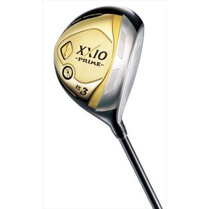 ダンロップ DUNLOP ゼクシオプライム XXIO PRIME ゴルフクラブ  フェアウェイウッド SP-900 XXP9FW|sportsjapan
