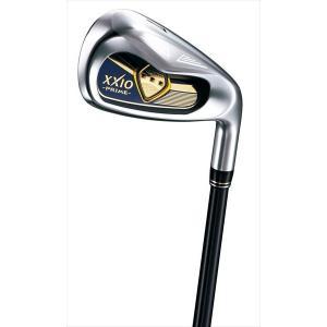ダンロップ DUNLOP ゼクシオプライム XXIO PRIME ゴルフクラブ  アイアン 4本セット #7~9、PW  SP-900 XXP9IS4|sportsjapan
