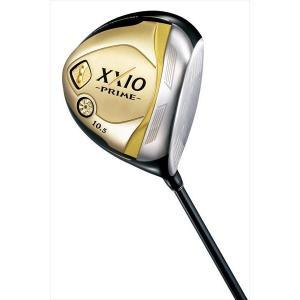 ダンロップ DUNLOP ゼクシオプライム XXIO PRIME ゴルフクラブ  ドライバー SP-900 XXP9W|sportsjapan