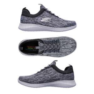 スケッチャーズ メンズ スニーカー シューズ 52642 5カラー ELITE FLEX-HARTNELL カジュアル 靴 ウォーキング ランニング 男性 軽量 sportsjima 05