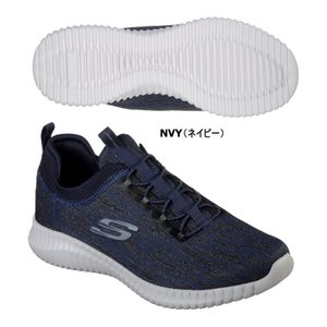 スケッチャーズ メンズ スニーカー シューズ 52642 5カラー ELITE FLEX-HARTNELL カジュアル 靴 ウォーキング ランニング 男性 軽量 sportsjima 06