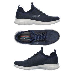 スケッチャーズ メンズ スニーカー シューズ 52642 5カラー ELITE FLEX-HARTNELL カジュアル 靴 ウォーキング ランニング 男性 軽量 sportsjima 07