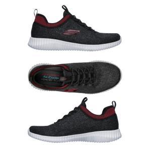 スケッチャーズ メンズ スニーカー シューズ 52642 5カラー ELITE FLEX-HARTNELL カジュアル 靴 ウォーキング ランニング 男性 軽量 sportsjima 09