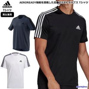 アディダス Tシャツ レディース トレーニングウェア ヨガ  半袖 FTF46 5カラー 吸汗速乾 ...
