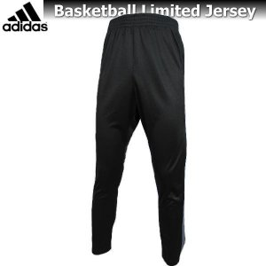 adidas アディダス ジャージ Limited Basketball  ジャージ バンツ S98...