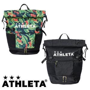 夏物セール バックパック 35L ATHLETA-アスレタ スポーツバッグ/リュックサック SALE/セール|sportskym