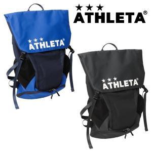 夏物セール バックパック/リュックサック ATHLETA-アスレタ フットサルウェア/サッカーウェア|sportskym