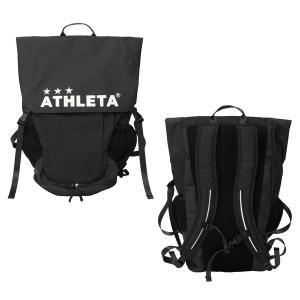 夏物セール バックパック/リュックサック ATHLETA-アスレタ フットサルウェア/サッカーウェア|sportskym|02
