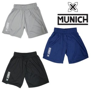 MUNICH-ムニック STプラクティスパンツ/プラパンツ フットサルウェア/サッカーウェア|sportskym