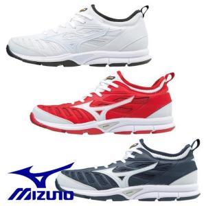 MIZUNO-ミズノ グローバルエリート GEプレイヤーズトレーナー 野球シューズ/アップシューズ sportskym