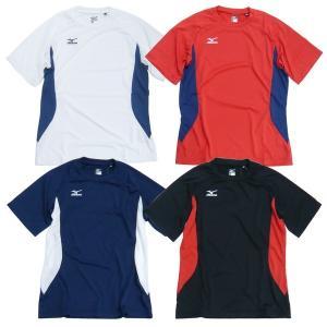 激安SALE 半袖Tシャツ MIZUNO-ミズノ スポーツウェア/ランニングウェア SALE/セール|sportskym