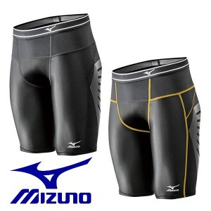 MIZUNO-ミズノ バイオギア ベースボールハーフパンツ/スライディングパンツ 野球用ウェア/スラパン sportskym