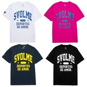 夏物セール DRYCAL カレッジTシャツ svolme-スボルメ フットサルウェア/サッカーウェア SALE/セール sportskym